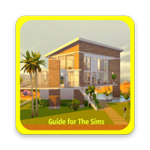 Guide for The Sims 4 1.1