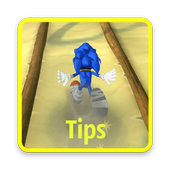 Tips for Sonic Dash Boom 1.0