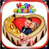Birthday Cake Photo Frames 1.7