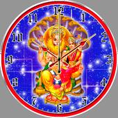 Lakshmi Narasimha Swamy Clock 1.0
