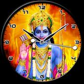 Sri Rama Clock 1.0.1
