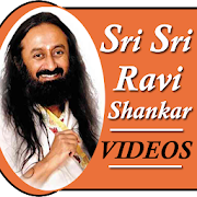 Sri Sri Ravi Shankar Video - Meditation & Yoga App 1.0
