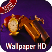 Guns Wallpaper 1.0