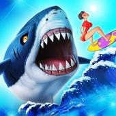Hungry Shark Attack Adventure 1.1