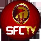 Sriwijaya FC TV 0.0.6