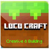 The Loco Craft IV Prime : Creative & Building 7.1.0