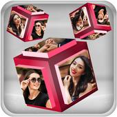 3D Multi Cube Live wallpaper 1.3