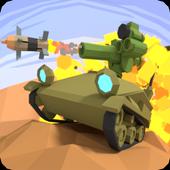IronBlaster : Online Tank Battle 1.5.7