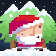 Santa Pixel Run 2.1.1