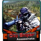 City Sniper Assassinate : Extreme Shooting Fever 1.0.1