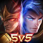 CL:Champions Legion | 5v5 MOBA 1.31.0