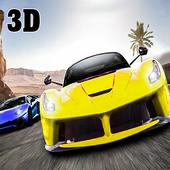 Car Racing Turbo Tracks 1.0