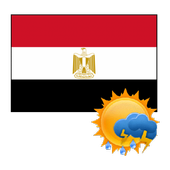 Egypt Weather 1.2