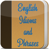 All English Idioms & Phrases 1.1