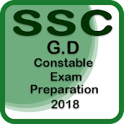 SSC GD  Constable Exam Preparation 2018 1.0