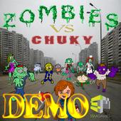 ZOMBIES VS CHUKY DEMO 1.0.2
