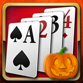 Solitaire Halloween Card Game 1.1