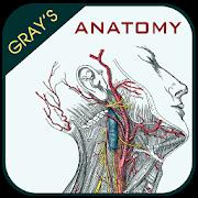 Gray's Anatomy - Anatomy Atlas 5.0