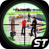 Modern Kill Enemy Shoot 3D 1.3