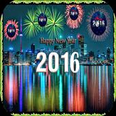 Happy New Year 2016 1.0.9