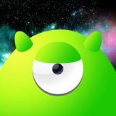 Blob Pop 2: GalaxyQuest