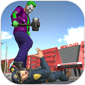 Superhero Clown Escape 2017 1.2