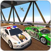 City Highway Police Chase 2018: Crime Racing Sim 1.0