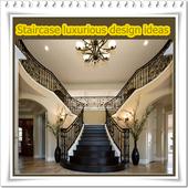Staircase luxurious design 1.0