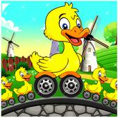 Kids Animal Cars Racing Game - Animal Beepzz 1.0.1