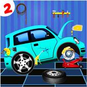 Multi Car Wash Salon: Service Station Repair Shop 1.0.0