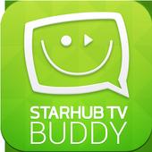 StarHub TV Buddy v
