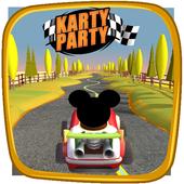 com.starkSoftMickeyKart.game1 icon