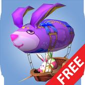 Amazing Air Balloon RideStarlight Interactive StudioAction