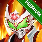 Superhero Fight: Sword Battle - Action RPG Premium 1.0.5