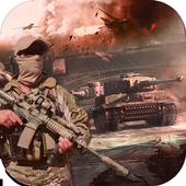 Commando Mission Modern Combat 1.0