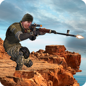 Elite Commando Force-Last World War 1.1