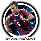 Pro Evolution Soccer 1.0