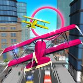 Glider Rush 1