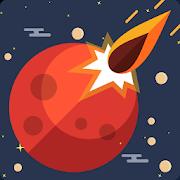 Planet Blast - Swipe To Shoot Jumping Ball 4.7