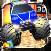 Nitro Truck 3D 1.0.2