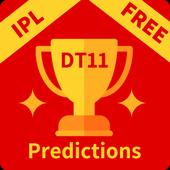 DT11 - Prediction for Dream11, MyTeam11 2 6 1 APK Download