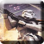 Star Battlefront Wars Aliens Fighting 2
