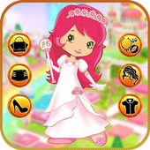 Little Berry Princess Dress up 1.0