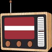 Radio FM – Latvia Online