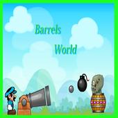 Barrels World 1.0