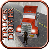 Mountain truck driving 3D: Sim 1.0