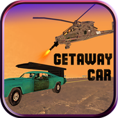 Police Helicopter getaway game 1.0.0