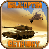 Tank VS Helicopter - Army War 1.0.0