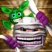 Bungee Mummy: Reborn 2.0.5