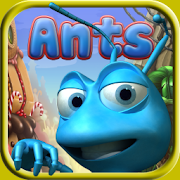 Ants - Find Food, Break Wall, Dig Pit And Survive 1.2